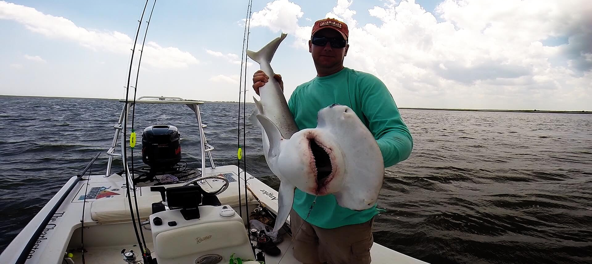 Spring fishing in the charleston area is upon us best for Sc fishing report