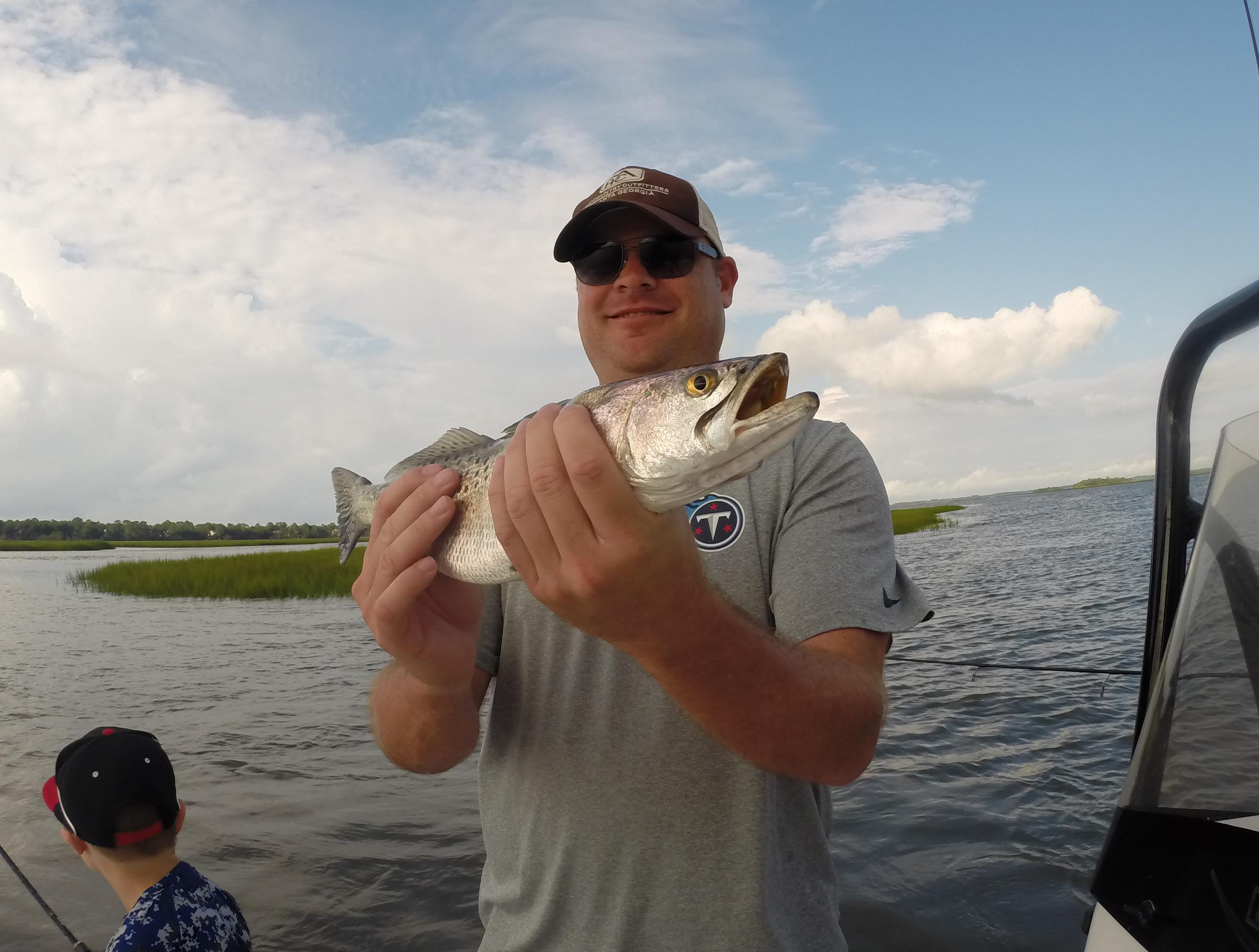 Spring fishing in the charleston area is upon us best for Fishing report charleston sc